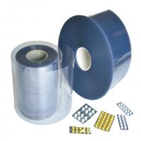 Blister Packaging Materials