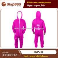 Cotton Jumpsuits