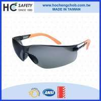 Impact Resistant Industrial Safety Glasses