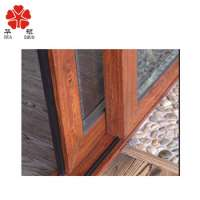 Aluminium Door Sections