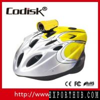 Helmet Mini Sports DV Camera