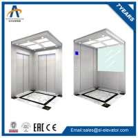 Incline Elevator