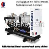 Central Airconditioning System BUSCH Cold Water Heater Chiller