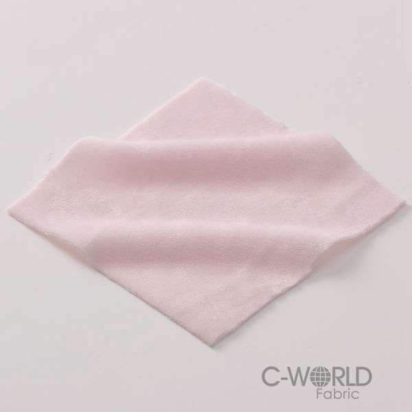 Crystal Supersoft_Dyed Polar Fleece