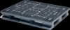 industrial pallet 1300*1100*150 mm