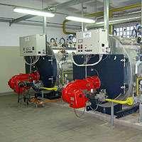 锅炉处理化学品