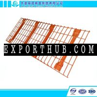 Wire Mesh Rack