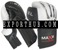 Leather Punching Gloves