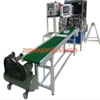 Filter Pleating Machine