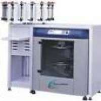 RCC Mixer Machine