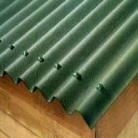 纤维屋面板