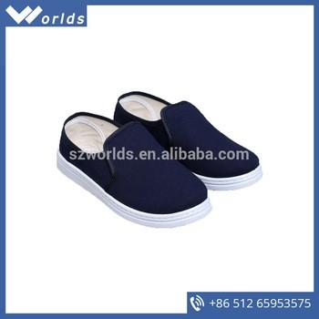 洁净室安全ESD鞋服务