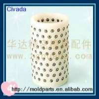 Ball Bearing Retainer