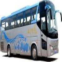 Diesel Luxury Bus