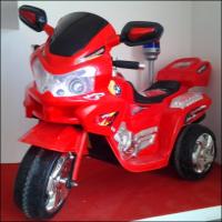 孩子摩托车