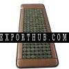 jade massage bed mattress heating jade mattress