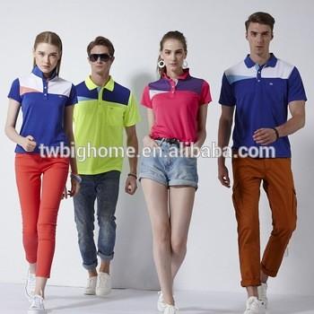 ODM polo shirt by bighome