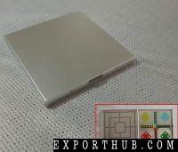 Mini Folding Magetic Aluminum Chess Box