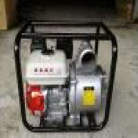 Gasoline Water Pump 2 Inch Model Home Use Model
