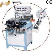 HC586 MultiFunction Cutting & Folding Machine