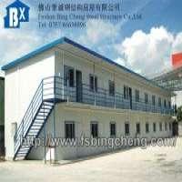 预制学校建筑