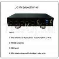 Audio Video Switches