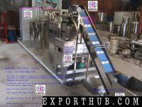 Fruit Processing Machinery