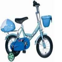 Battery Operated Bike