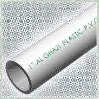 刚性PVC管