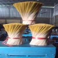 Polished Bamboo Sticks