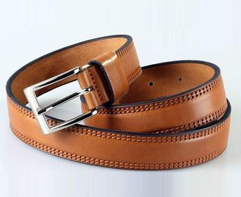 30 mm Leather Belt Men 301800S Model