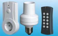 Remote Control socket lamp socket