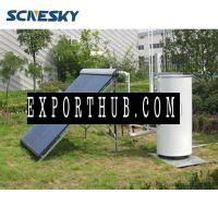 太阳能池加热器