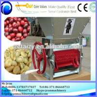 Agricultural Coffee Bean Huller Coffee Huller Machine ***********7037
