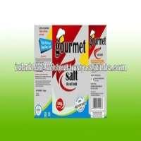 Pure Refined Vacuum Salt