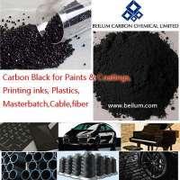 Carbon Black Oil