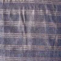 NR Check Curtain Fabric