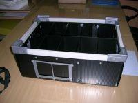 Conductive Crates
