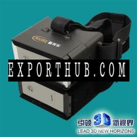 3D Virtual Reality Headset 47 Inch Cellphone
