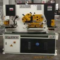 Hydraulic Punch And Shears