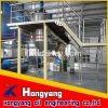 原油棕榈油炼油厂