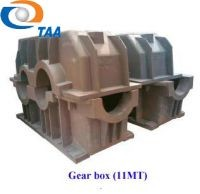 steel castingGear box