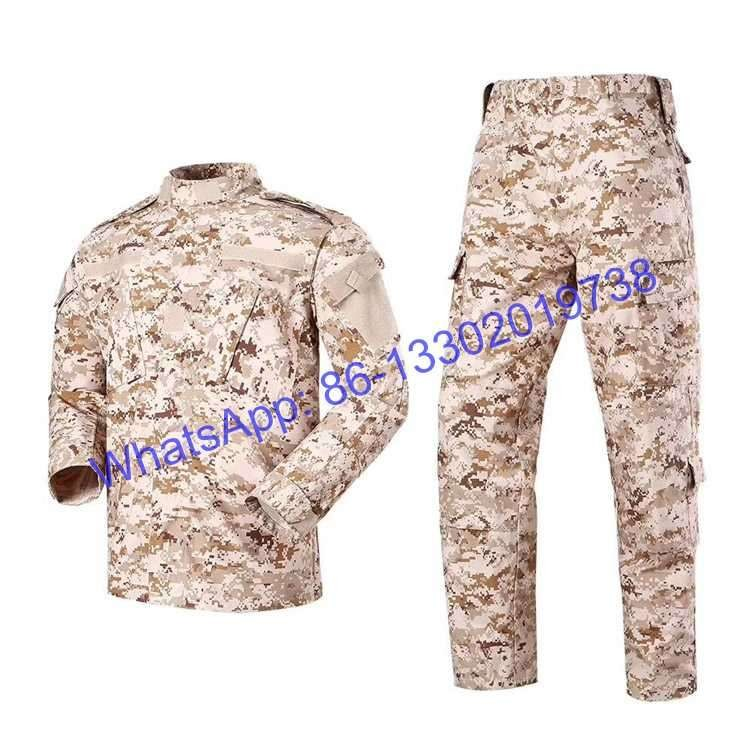 Army BDU ACU Uniform