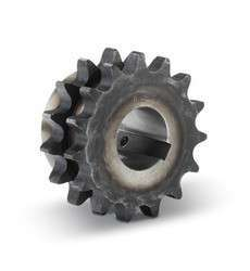 Double Row Chain Sprocket