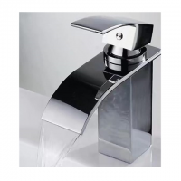 Brass Bathroom Basin Faucet