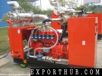 Cummins Gas Generators