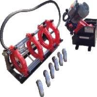 Hydraulic Welding Machine