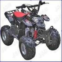 ATV车轴零件