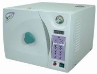 Pressure steam sterilizer bench sterilizer