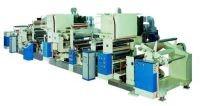 plastics extrusion machine